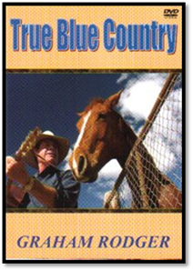 True Blue Country - DVD
